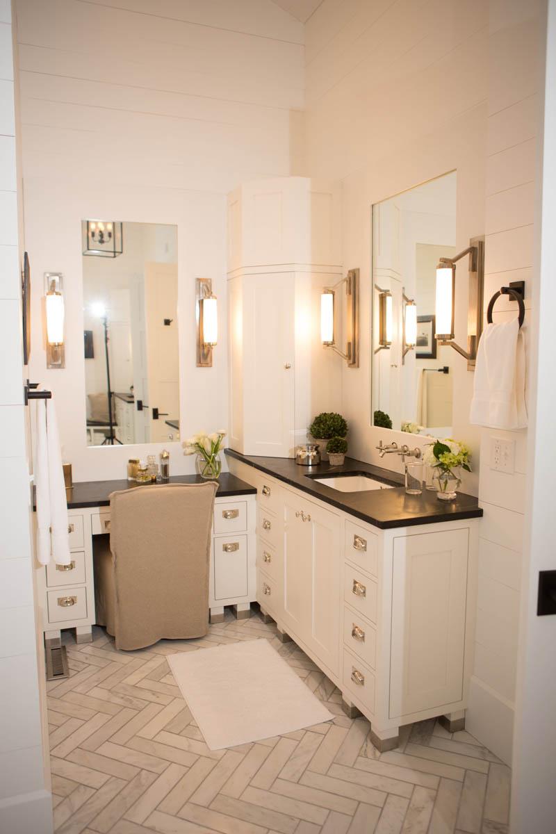 interior bathroom